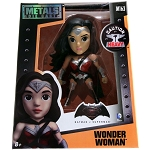 "4"" METALS Batman v Superman: Wonder Woman (M163)"