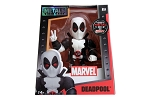 "4"" METALS Marvel: Deadpool White (M54)"