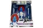 "JADA 4"" METALFIGS X-Men: Mystique (M354)"