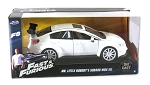 Jada Fast & Furious 8: Mr. Little Nobody's Subaru WRX STI 1/24 Scale
