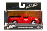 Fast & Furious: Brian's Ford F-150 SVT Lightning 1/32 Scale