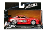Fast & Furious: Dom's Mazda RX-7 1/32 Scale