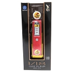 Road Signature Vintage Gas Pump Series: Digital Roar Gilmore Pump 1/18 Scale