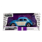 Jada Bigtime Kustoms: 1959 VW Beetle (Blue) 1/24 Scale