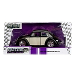 Jada Bigtime Kustoms: 1959 VW Beetle (Black) 1/24 Scale