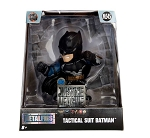 "4"" METALFIGS DC Comics: Justice League Tactical Suit Batman (M545)"