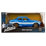 Fast & Furious: Brian's Ford Escort 1/24 Scale
