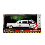 Jada Hollywood Rides: Ghostbusters ECTO-1 1/32 Scale