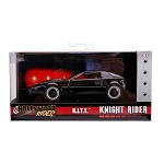 Jada Hollywood Rides: Knight Rider K.I.T.T 1/32 Scale