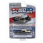 Greenlight Hot Pursuit: 1980 Pontiac Firebird Florida HP 1/64 Scale