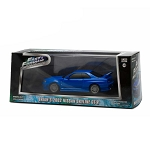 Greenlight Fast & Furious: Brian's 2002 Nissan Skyline GT-R 1/43 Scale