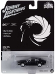 Johnny Lightning Pop Culture: James Bond 1987 Aston Martin V8