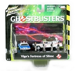 Silver Screen Machines: The Ghostbusters Diorama