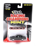 Racing Champions Mint: 1986 Buick Regal T-Type 1/64 Scale