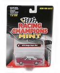 Racing Champions Mint: 1970 Dodge Super Bee 1/64 Scale