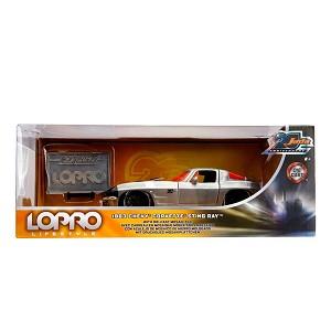 Jada 20th Anniv: LoPro 1963 Chevy Corvette Stingray 1/24 Scale