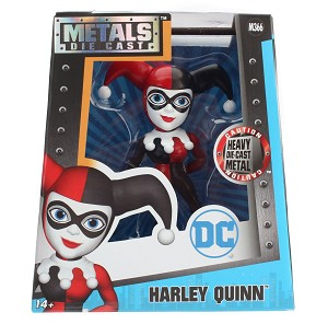 Comic Girls: Comic Harley Quinn