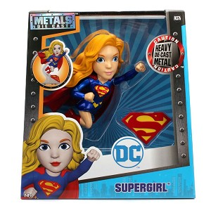 Supergirl Flying Version with Stand