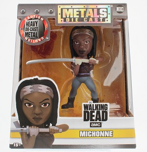 Michonne with Samurai Sword