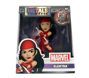 Marvel Girls: Elektra (M351)